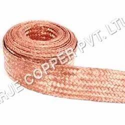 Copper Braided Wires