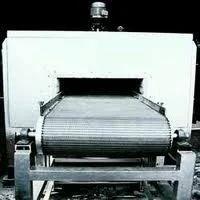Continuous Conveyorize Heat Treatment Furnaces