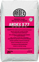 Tile Adhesives/Grouts(Ardex X 77)