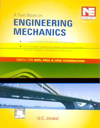 Text Book Engineering Mechanics