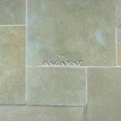 Kota Brown Limestone Tile