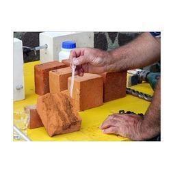 Bricks Testing