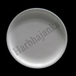 Round Acrylic Plates