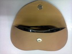 Leather Safety Goggles Cover