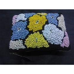 Embroidered Purses Bags Clutches