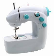 Power Sewing Machine