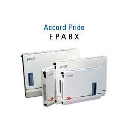 Accord EPABX Pride