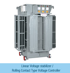 Linear Voltage Stabilizer