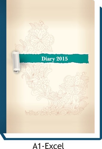 Flora Commercial Executive Diary Excel