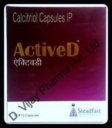 Active D