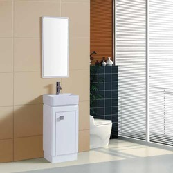 Vista Cabinet Wash Basin