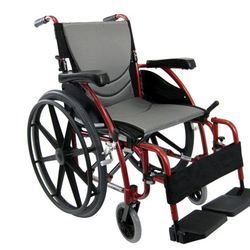 S Ergo 115 Wheelchair