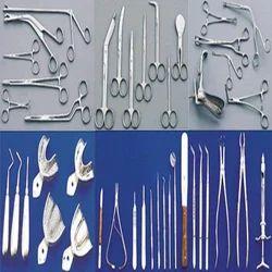 Surgical Instrument Sets