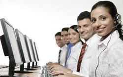 Email & Chat Support Services