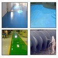Epoxy Powder Coating Services