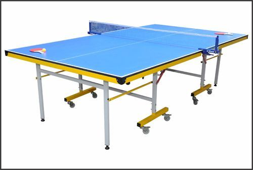 Table Tennis Table Type - 1