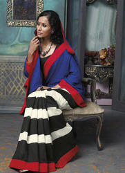 Simple Elegant Designer Sarees