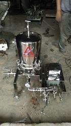 Vodka Filter Press Machine