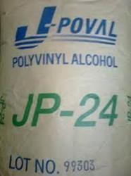 JP 24 Polyvinyl Alcohol