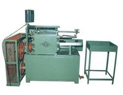 Semi Automatic Paper Cone Winding Machine