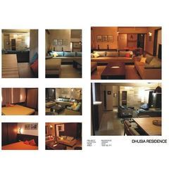 Home Interior Designing And Decoration Services