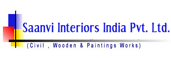 Saanvi Interiors India Pvt. Ltd.