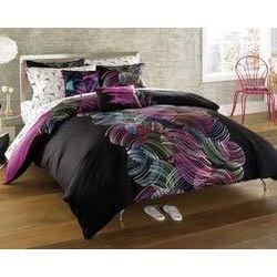 Dark Color Bedsheets