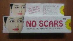 No Scars