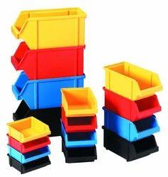 FPO Crates