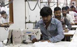 kids clothing job work
