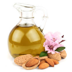 Indian Almond Oil