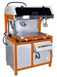 screen printing machine automatic
