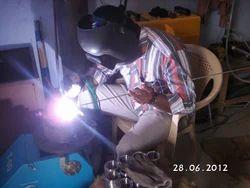 Stellite Welding Service