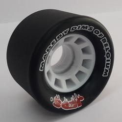 Quad Wheels