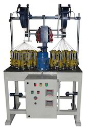 Wire Braiding Machine 120 Series