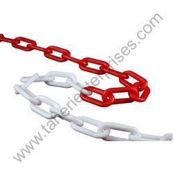 pvc link chains