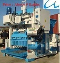 Heavy Duty Egg Laying Block Machine
