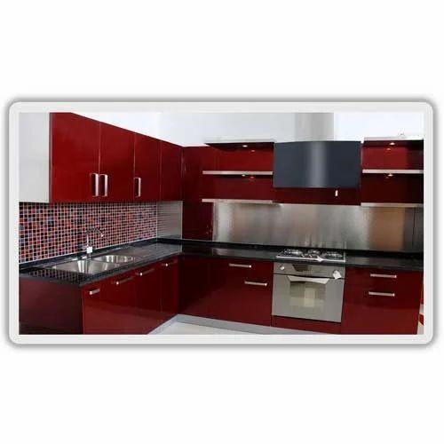 Modular Kitchen Designing Manufacturer: Modular Kitchen Manufacturer From