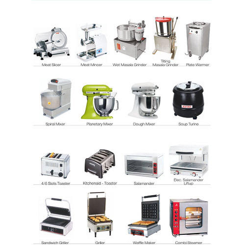 Essential kitchen tools and equipment - Image Gallery Home Kitchen Equipment