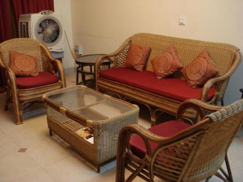 Cane Sofa Set At Rs 16500 Set S Cane Sofa Set Id