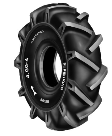 Agricultural Tractor Front Tyres