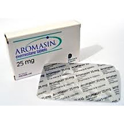 Aromasin Tablets