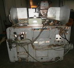 Spline Milling HURTH KF-32