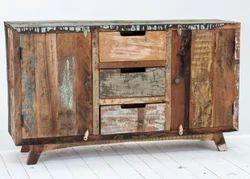 Reclaimed Lumber Sideboard Furniture