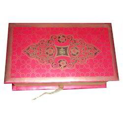 Laddoo Box