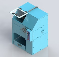 Spectrographic Sample Cutting Machine