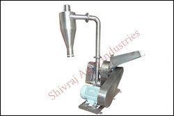 Spices Pulveriser Machine S.S.