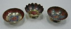 Brass Decorative Bowls