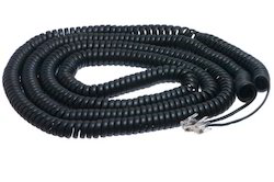 Telephone Receiver Cord