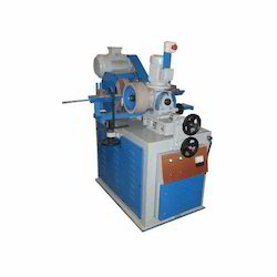 Single Head Polishing Machine